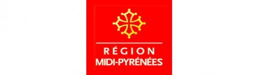 Couleurs d'Oc remercie la Région Midi-Pyrénées